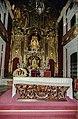 Basílica de Nuestra Señora del Pino, Teror 06(js).jpg