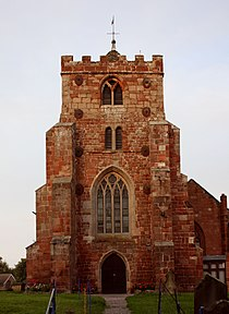 Baschurch Church front.jpg