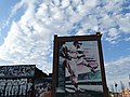 Baseball Murals with Sky - 18th & Vine District - Kansas City - Missouri - USA (27923371238).jpg