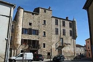 Bassan - Castle