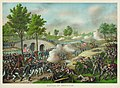 Battle of Antietam - Wikipedia, the free encyclopedia