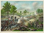 Battle of Antietam2