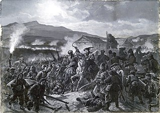 Battle of Pyongyang (1894) 1894 battle