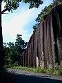 Batu Karang Raksasa, Pintu Masuk Pantai Romodong, Belinyu, Bangka Belitung - panoramio (1).jpg