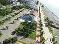 Batumi littoral boulevard aerial view.jpg