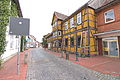 Baudenkmal Haus Kreyenberg von 1640 in der Altstadt von Wittingen IMG 9248.jpg