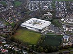 Bearsden Academy from the air (geograph 5599775).jpg