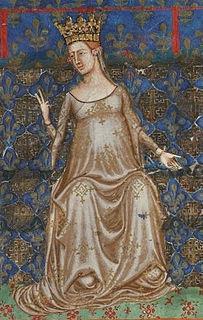 Queen of Sicily