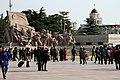 Beijing-Tiananmen-56-Revolutionsdenkmal-Bahnhof-gje.jpg