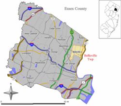 Belleville (New Jersey)