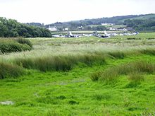 Bembridge Airport in 2007.jpg