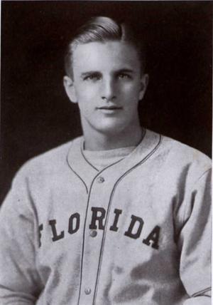 Ben Clemons - Image: Ben Clemons (1931 Seminole)