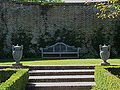 Bench, Sissinghurst.jpg