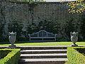 Bench, Sissinghurst.jpg