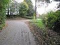 Bend at Harpton - geograph.org.uk - 1550056.jpg