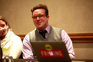 BuzzFeed - Benny Johnson was fired from BuzzFeed in July 2014 for plagiarism