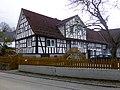 Bensheim-Wilmshausen, Zum Katzenrech 3.jpg