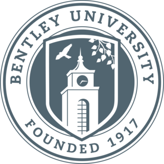 Bentley University Private university in Waltham, Massacusetts