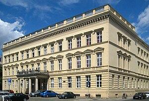 Palais am Festungsgraben - The Palais am Festungsgraben (2009)