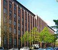 Berlin, Mitte, Rungestrasse, Buerogebaeude der Allgemeinen Ortskrankenkasse.jpg