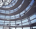 Berlin Reichstag Kuppel von innen.jpg