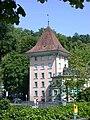 Bern - Felsenburg.jpg