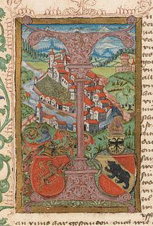 History of Bern aspect of history