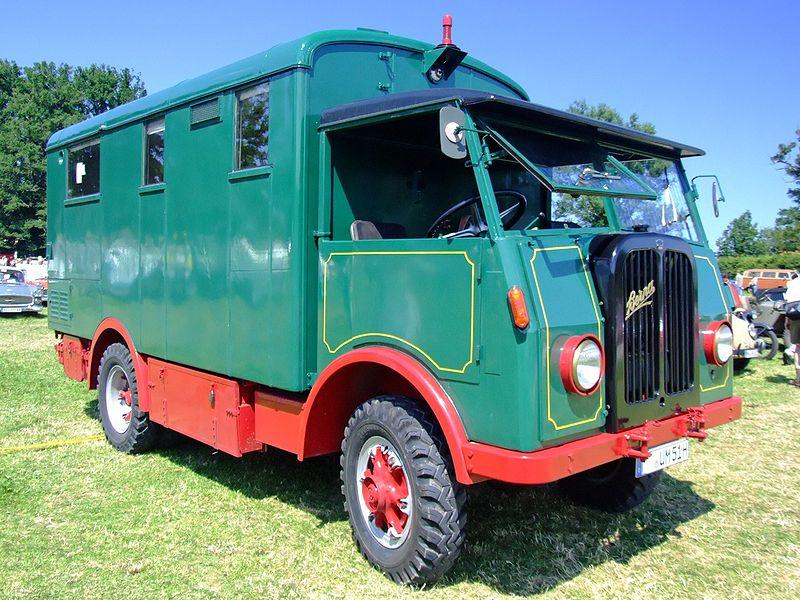 berna truck bus filobus  800px-Berna_LKW_65PS_1951_2