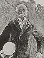 Bernhard Pankok - Bildnis Ferdinand Graf von Zeppelin, 1913.jpg
