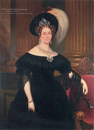 Duchess of Bouillon - Image: Berthe de Rohan Guéméné