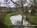 Berwick Wharf Canal - geograph.org.uk - 138911.jpg