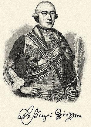 György Bessenyei - Image: Bessenyei György
