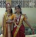Bharatanatya dancers.JPG