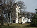 Biķernieki ev.lut. church - ainars brūvelis - Panoramio.jpg