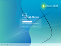 Bianca login screen.png