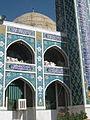 Bibi Shatia Moque and mausoleum - Nishapur 43.JPG
