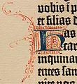 Biblia de Gutenberg, 1454 (Letra H) (21822747092).jpg