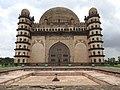 Bijapur - Gol Gumbaz Side View 2.jpg