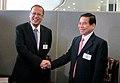Bilateral Meeting between Pres. Aquino and President Nguyen Minh Triet of Vietnam.jpg