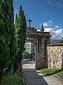 Bilbao - Cementerio de Mallona 01.jpg