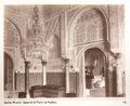 Bild från Johanna Kempes f. Wallis resa genom Spanien, Portugal och Marocko 18 Mars - 5 Juni 1895 - Hallwylska museet - 103318.tif