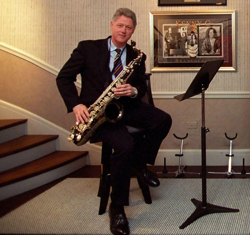 Presidency of Bill Clinton  Wikipedia