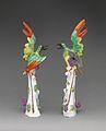 Bird of paradise (quetzal) (one of a pair) MET DP-12314-002.jpg