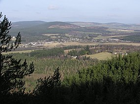 Birsemore and Aboyne from Birsemore Hill - geograph.org.uk - 693021.jpg