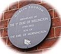 Birthplace of the Duke of Wellington. - panoramio.jpg
