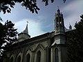 Biserica Romano-Catolica Nasterea Sf.Ioan Botezatorul - panoramio.jpg