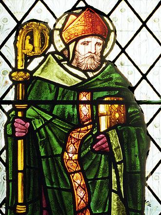 Bishop Grosseteste University - Robert Grosseteste, Bishop of Lincoln and scholar