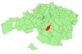 Bizkaia municipalities Bedia.png