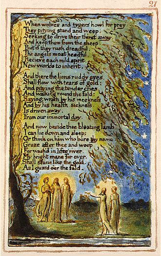 Night (Blake) - Image: Blake Night 2 aa p 21 300