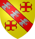 Coat of arms of Boulay-Moselle